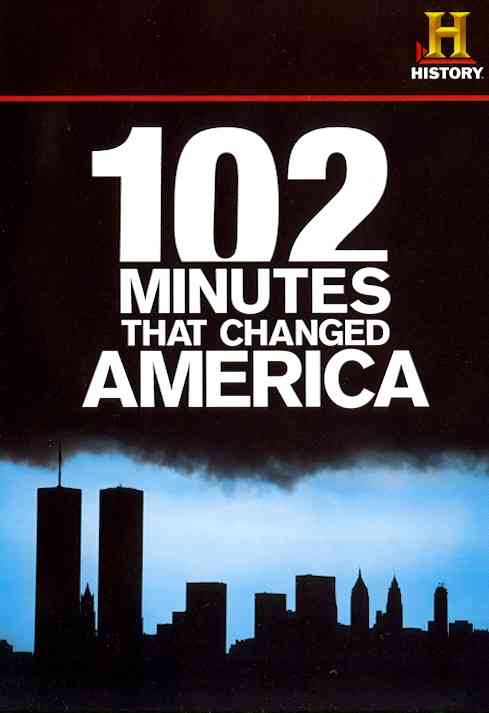 102 MINUTES THAT CHANGED AMERICA (DVD)