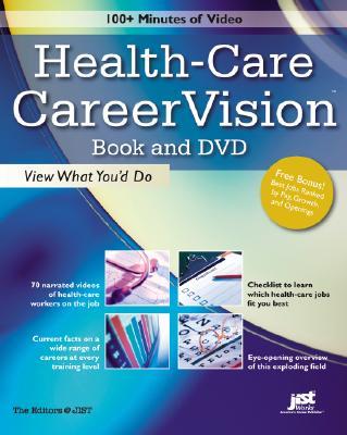 Health-Care CareerVision By JIST Works, Inc. (COR)